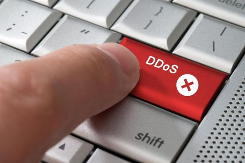 DDoS attacks double in just six months - here's why