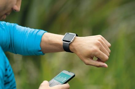 Ugh. I'm done with fitness trackers, and so is the world