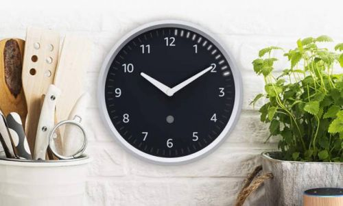 Echo Wall Clock sales return after Amazon fixes connectivity issue