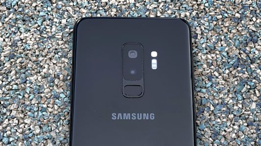 Samsung Galaxy S10 could have a triple-lens rear camera