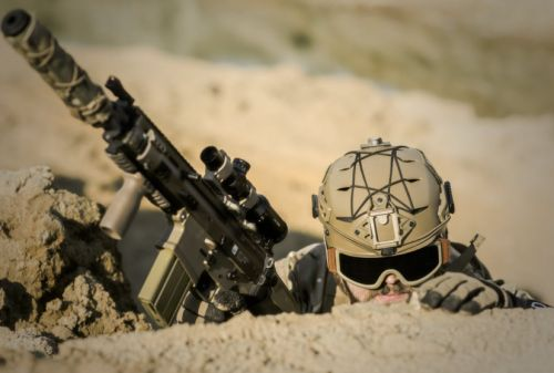 Microsoft Wins $21.9B Bet to Supply US Army with AR Headsets: Set to Win $10B Jedi Cloud Computing Contract With Pentagon