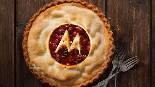 Eight Motorola phones are getting Android Pie