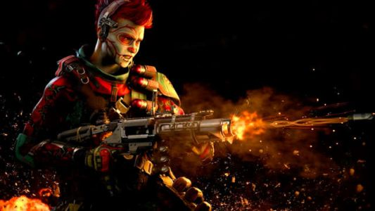 Call of Duty: Black Ops 4 Black Market Customization Shop Goes Live on PS4