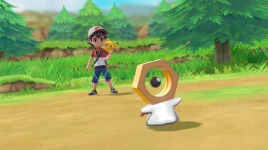 New Pokemon Meltan revealed, but the mystery in 'Pokemon Go' continues