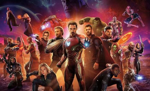 'Avengers: Endgame' Home Video Debut Dated and Detailed