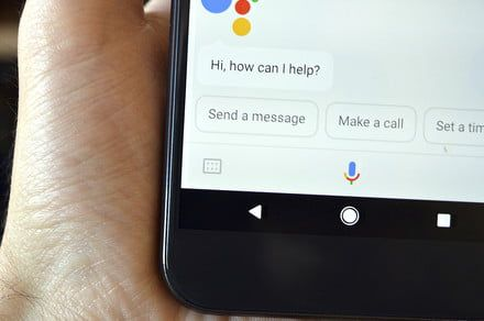 G'day, Google: U.S. users can now give Assistant a British or Australian accent
