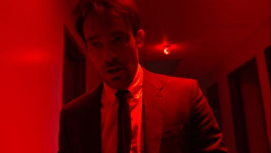 The Incredible Prison Fight Sequence in DAREDEVIL Season 3 Isn't Eligible for an Emmy for a Stupid Reason
