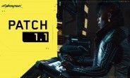 Cyberpunk 2077 gets v1.1 patch on PC, consoles, and Stadia
