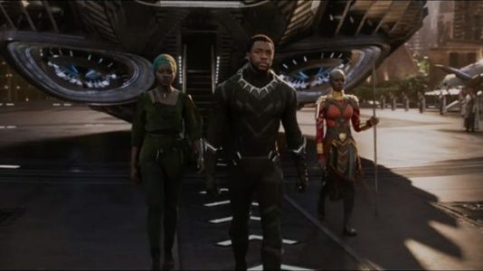 'Black Panther' Best Picture Nod Brings Oscars Into MCU