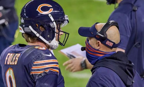 Bears vs Panthers Live: Watch Chicago at Carolina Game Online Free