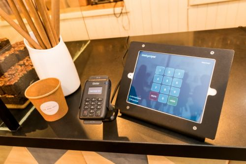 IZettle raises $36M from Europe, earmarked for AI and other new tech