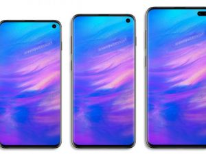 Galaxy S10 Could Charge Your Other Devices Wirelessly