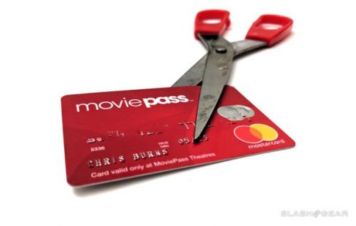 Now MoviePass limits you to just six movie choices each day