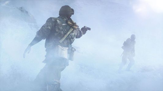 Battlefield V gets Wake Island map next week