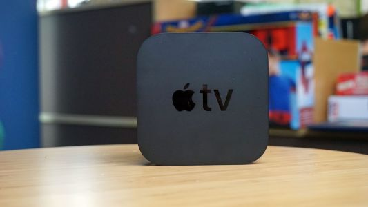 You can't download 4K content on the new Apple TV, but rental times are up