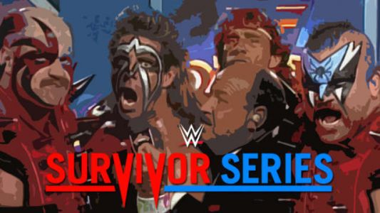 WWE Survivor Series: All The Elimination Matches In The PPV's History