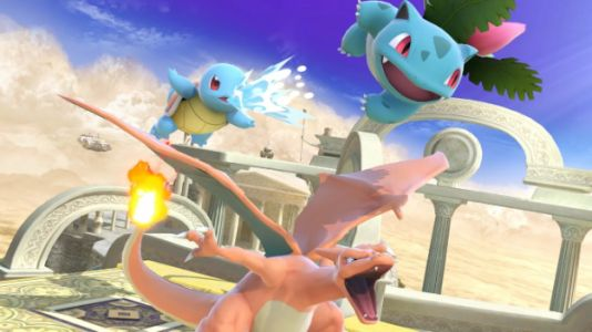The Ultimate Super Smash Bros. Character Guide: Pokemon Trainer