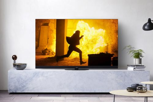 Panasonic expands 2020 OLED TV line with HZ1500 and HZ1000, new 4K HDR LED TVs coming too