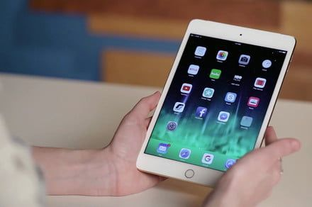 Best Buy slashes the price of the iPad Mini 4 for its anniversary sale