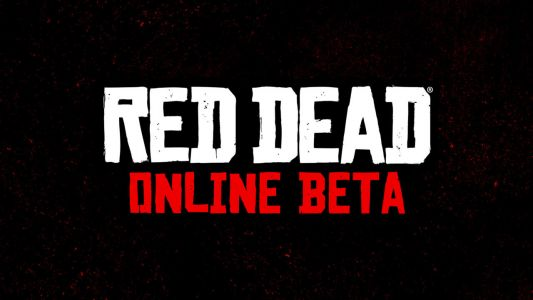 Red Dead Redemption 2 Beta For Red Dead Online Announced