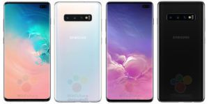 Samsung Norway accidentally releases Galaxy S10 ad early
