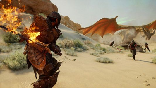 Dragon Age 4 Lead Producer Fernando Melo leaves BioWare