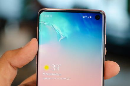 Samsung Galaxy S10 and S10 Plus hands-on review