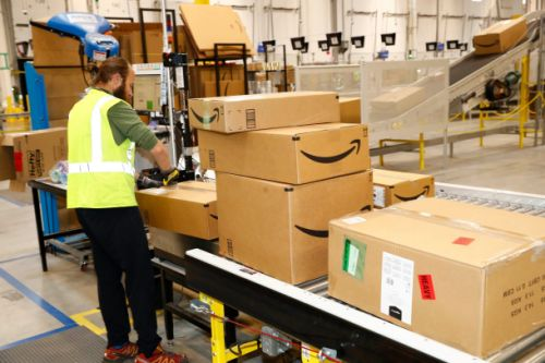 Amazon is permanently banning customers that make too many returns
