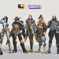 Blizzard using in-game rewards to promote Overwatch League streams on Twitch