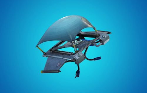 Fortnite's Controversial Glider Redeploy Is Back