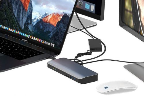 Add ports to your PC with these killer deals on Sabrent USB-C docking stations