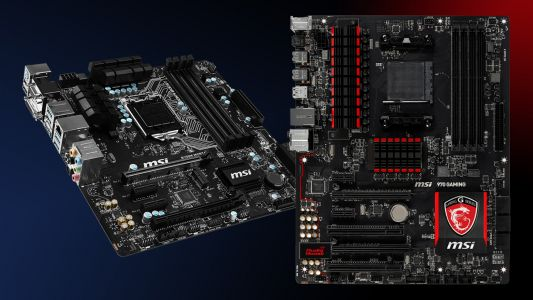 Best motherboards 2017, the top Intel and AMD motherboards