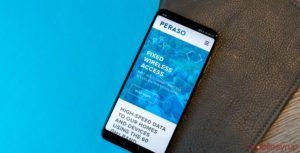 Canadian chipmaker Peraso gets $43 million to further sales