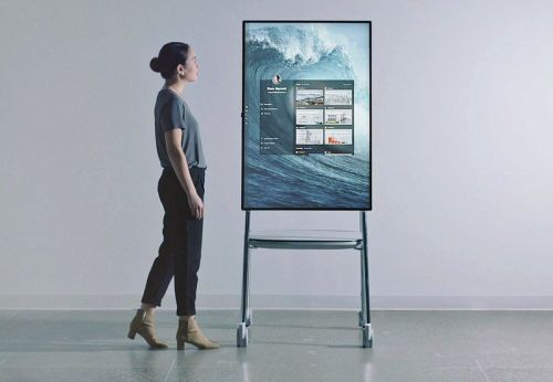 Surface Hub 2 pricing, availability and more should be announced April 17