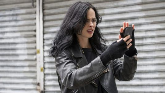 Netflix Cancels Marvel's 'Jessica Jones' and 'The Punisher'