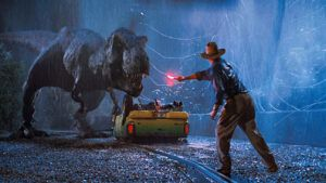 "Elon Musk's business partner says they could build a real Jurassic Park ""if we wanted to"""