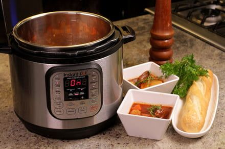 Walmart drops a killer Instant Pot deal for Presidents' Day weekend