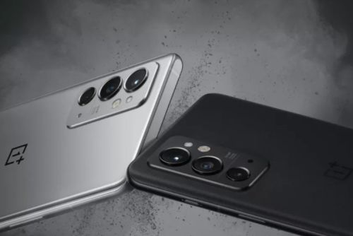 OnePlus' latest phone, the affordable OnePlus 9 RT, gets a limited launch