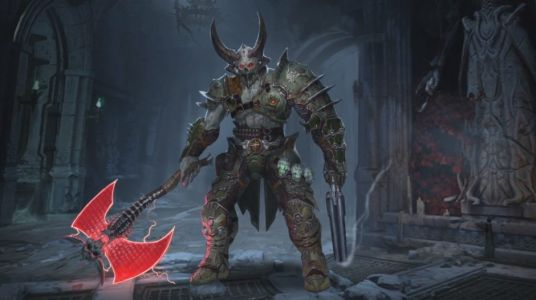 DOOM ETERNAL On The Switch Will Probably Run At 30FPS