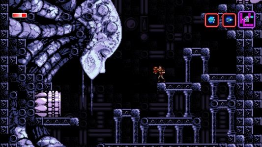 Axiom Verge Producer Suing Badland Publishing For $200,000