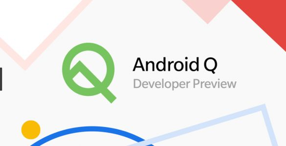 OnePlus 6/6T receives Android Q Developer Preview 2