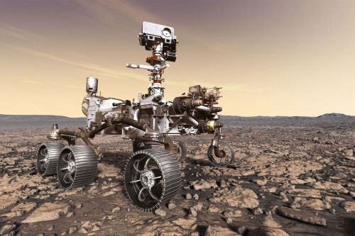 Now's the time to get your name on NASA's next mission to Mars