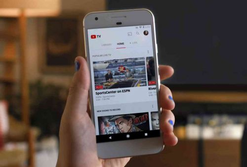 YouTube TV is going nationwide