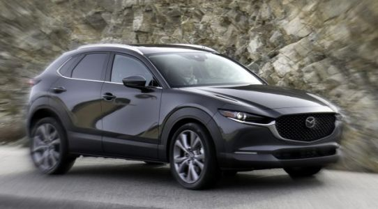 2020 Mazda CX-30 Review: The Best Sporty Subcompact SUV
