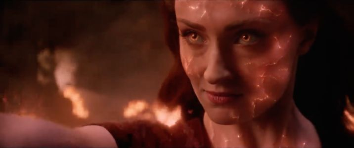 X-MEN: DARK PHOENIX Re-Shot Its Entire Third Act to Avoid Looking Like Another Superhero Movie