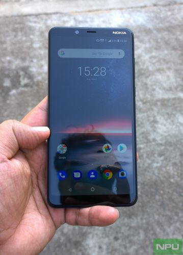 Nokia 1 & 3.1 Plus getting July security update 2019 now