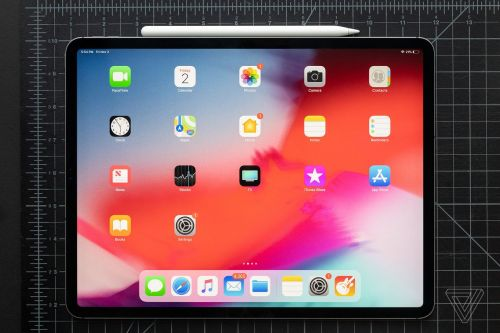 Save up to $200 on the 2018 iPad Pro and Apple's refreshed MacBook Air