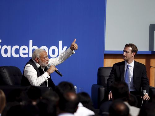 Facebook's technology can be used to stoke divisions all over the world