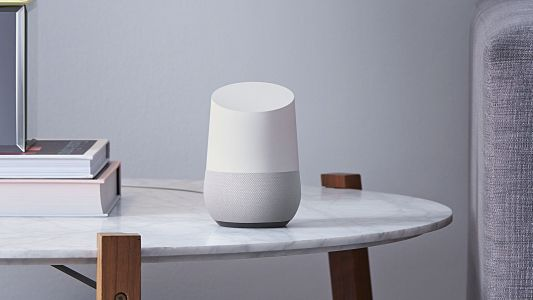 YouTube Music comes to Google Home speakers for free