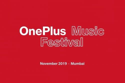 You can now sign up to get tickets for the first OnePlus music festival